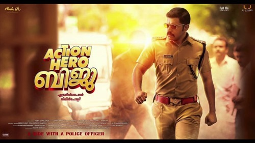 Action Hero Biju - Free Malayalam Movie Mp3 Songs download